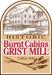 Burnt Cabins Grist Mill